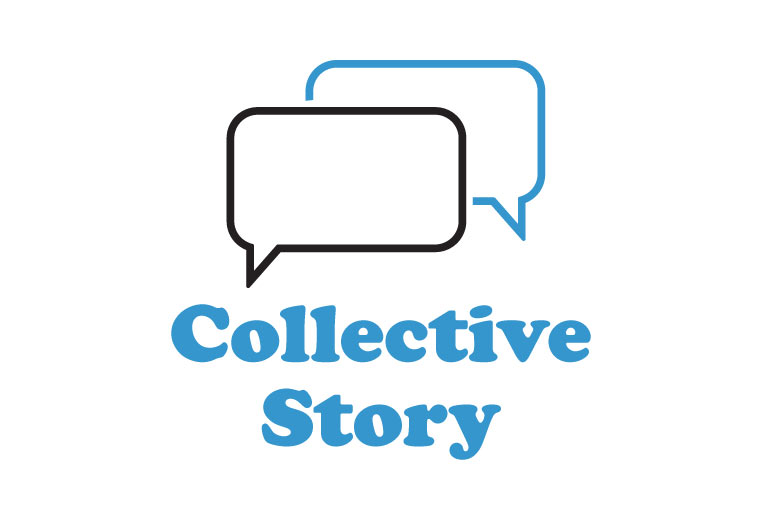 Collective Story logo