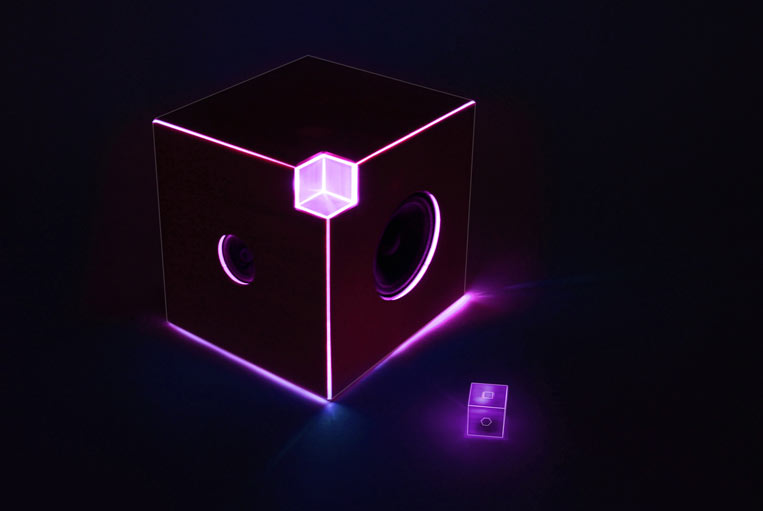 Image of Cube