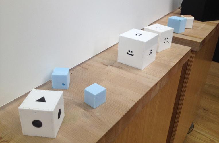 Prototype images